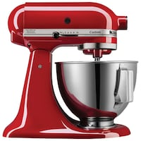 Do NOT throw your KitchenAid Mixer Out - GET IT Repaired Vaughan