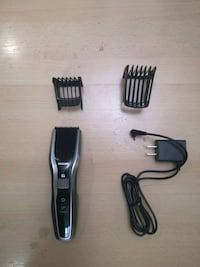 trimmer hair care