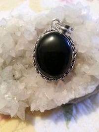 ONYX  925 STERLING SILVER  Colorado Springs, 80904