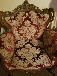 Antique...Living Room set ...make me an offer