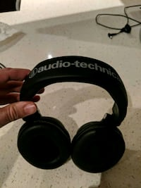 Audio Technica ATH-M50x Headphones Calgary, T2W 4N1