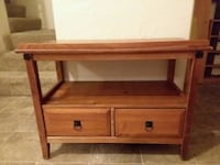 Nice two drawer stand Medford, 97501