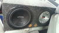 "Subwoofer double 10"" Yonkers, 10705"