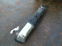 2008 silverado rear bumper  Rockville, 20850