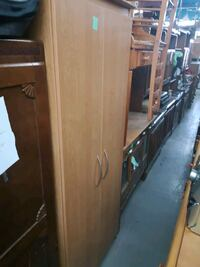 Armoire penderie Longueuil