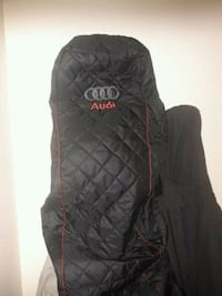 Audi padded seat covers  Wigan, WN1 3JQ