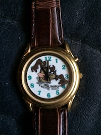 Disney Taz collectible child's watch Winfield, 46307