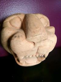 Hand carved Panther head Sarasota, 34233