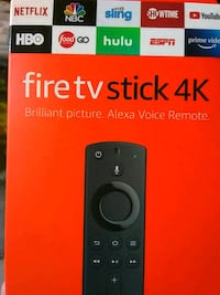 UnLocked 4K Sticks with All Access Unlimited Houston, 77088