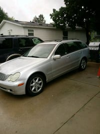 Mercedes - C240 - 2004 Kentwood, 49548