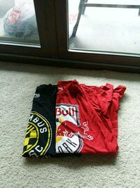 Soccer t shirts Middleburg Heights, 44130