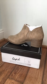 Brand New Ankle Boots Charles Town, 25414