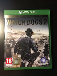 Watch dogs 2 gold edition Xbox One Milano, 20149
