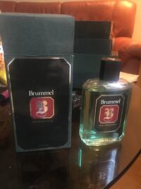 After shave Brummel vintage 125 ml Barcelona, 08012