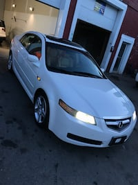 Acura - TL - 2005 Lawrence, 01841