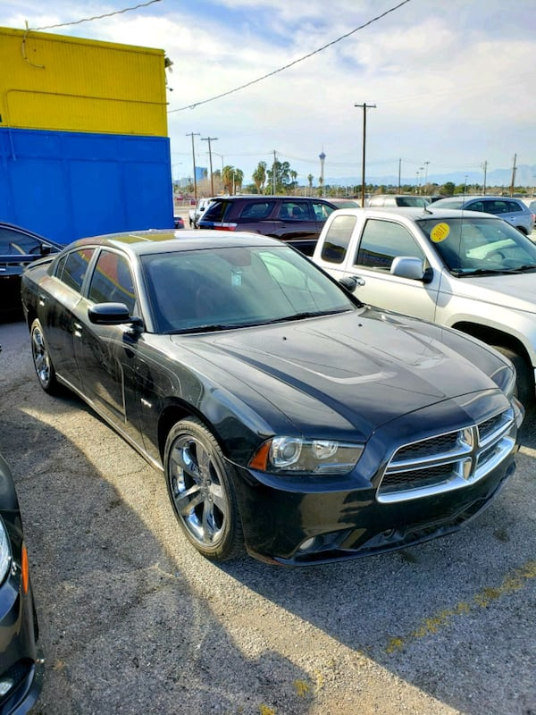 Dodge - Charger - 2011 2a98e490-f2e5-4639-98e5-5603139428bb