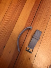 Fitbit band and charger