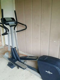 NordicTrack  elliptical trainer Weslaco, 78596