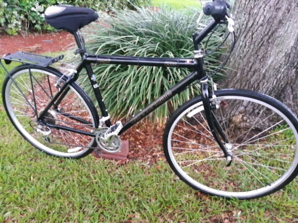 e4fe89a67f8 Used CANNONDALE H500 HYBRID BIKE. PERFECT CONDITION. for sale in ...