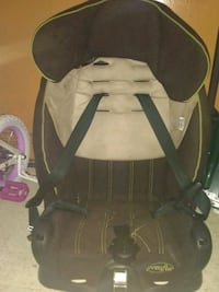 Toddler Car Seat for Boy or Girl Yonkers, 10703