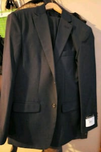 Boys VanHeusen suit, new Whiting, 46394