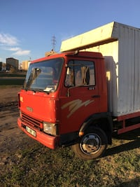 2001 Iveco Fatih