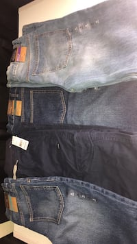 Pants brand new size 16..