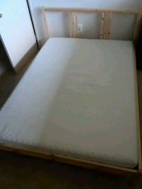 Full size mattress Rockville, 20851