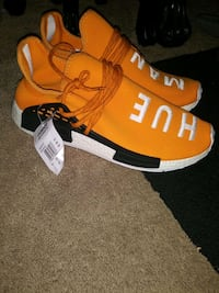 NMD Running Shoes Size:11