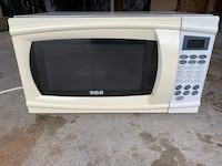 RCA microwave $30 New Westminster, V3N