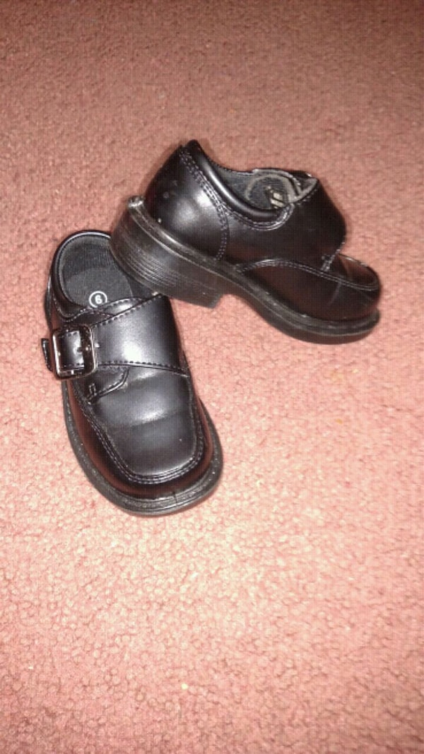 BRAND NEW! Toddler Dress Shoes (6T)