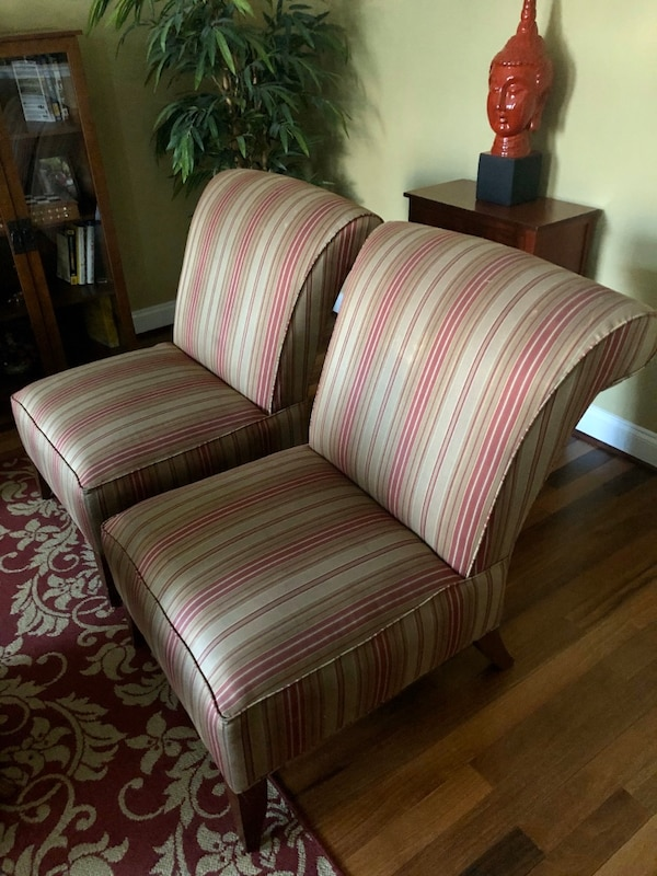 Furniture set - 2 Sofas & 2 chairs 1