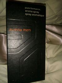 Brand new bottle of aveda for mens cologne  406 mi