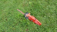 black & decker electric hedge trimmer Walkersville, 21793