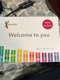 23andMe Health and Ancestory Los Angeles, 91343