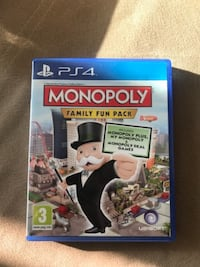 Monopoly ps4 Bursa