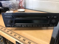 Bmw 3 series radio/ e92