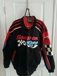 Snap On Racing Jacket