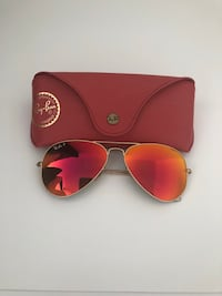 Authentic Ray Ban Sunglasses Newmarket, L3X 0K6