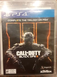 Call of duty black ops 3 new ps4