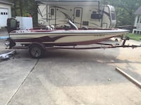18 ft 2000 Nitro NX750 with 115 Mercury Fredericksburg, 22405