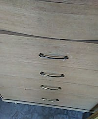 Made out cherry dresser not cheap one Allegany, 14706