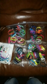 Bulk lot of fitbit bands Louisville, 40272
