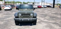 Jeep - Wrangler Unlimited Sport 4X4 - 2016 Houston