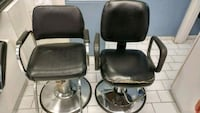 Styling chairs Toronto, M9R 2A5