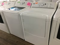 Kenmore elite set Lexington, 27292