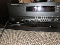Stereo receiver  Woodbridge, 22192