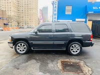 2005 Chevrolet Tahoe 4-Wheel Drive LS 5.3L New York