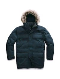 Winter coat men's parka/ manteau d'hiver homme  Montreal, H3L 3B9