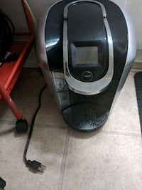 Keurig 2.0 coffee brewer Edmonton, T6E 0L9